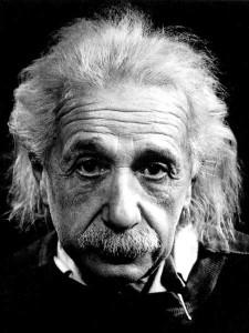 El amigo Einstein